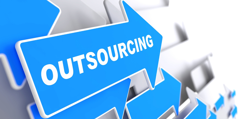 HR outsourcing company India: New & Emerging Trends for the